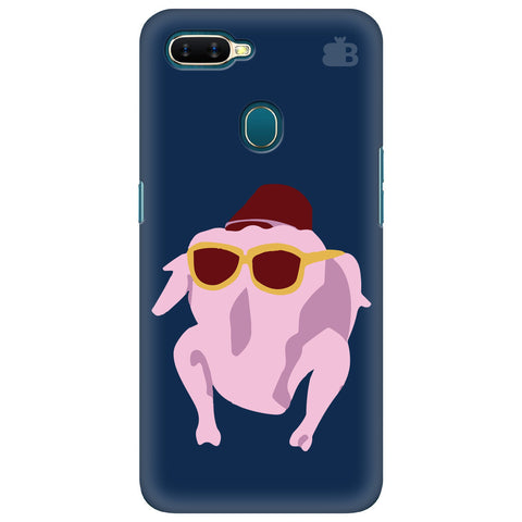 Turkey Oppo A7 Cover