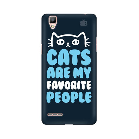 Cats favorite People Oppo F1 Plus Phone Cover