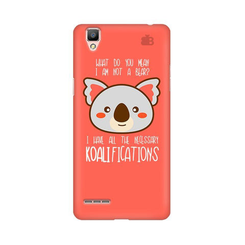 Koalifications Oppo F1 Plus Phone Cover