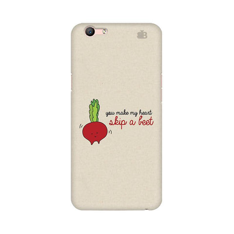 Skip a Beet Oppo F1s Phone Cover