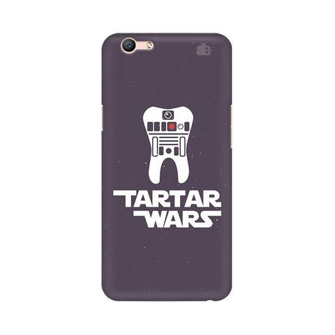 Tartar Wars Oppo F1s Phone Cover