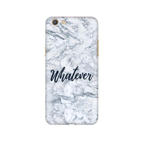 Whatever Oppo F3 Phone Cover