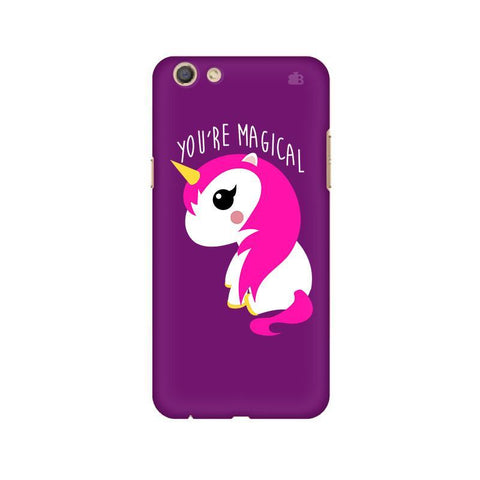 You're Magical Oppo F3 Phone Cover