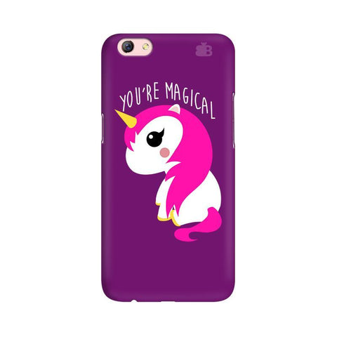You're Magical Oppo F3 Plus Phone Cover