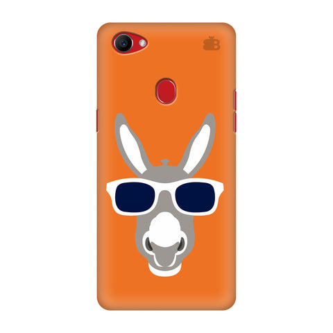 Cool Donkey Oppo F7 Cover