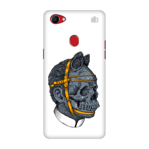 Deadly Art Oppo F7 Cover