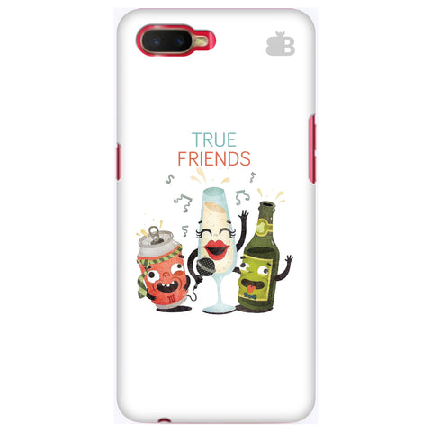 True Friends Oppo K1 Cover