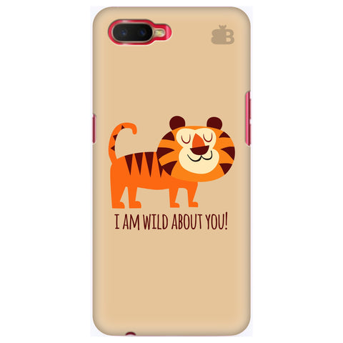 Wild About You Oppo K1 Cover