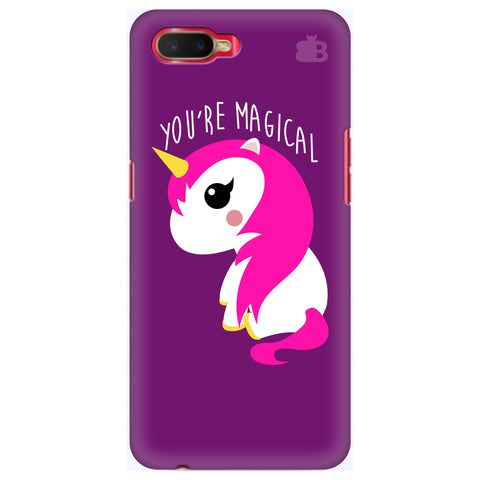 You re Magical Oppo K1 Cover
