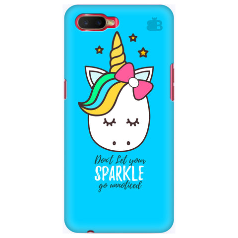 Your Sparkle Oppo K1 Cover