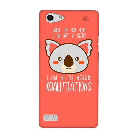 Koalifications Oppo Neo 7 Phone Cover