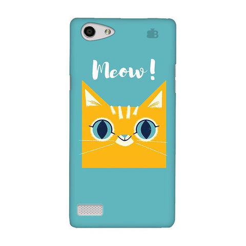Meow Oppo Neo 7 Phone Cover