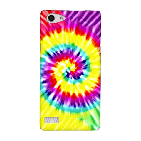 Tie & Die Art Oppo Neo 7 Phone Cover