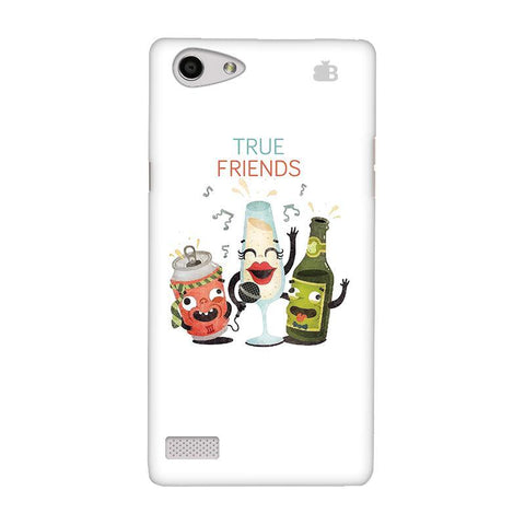 True Friends Oppo Neo 7 Phone Cover
