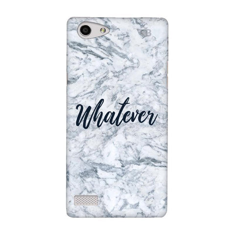 Whatever Oppo Neo 7 Phone Cover