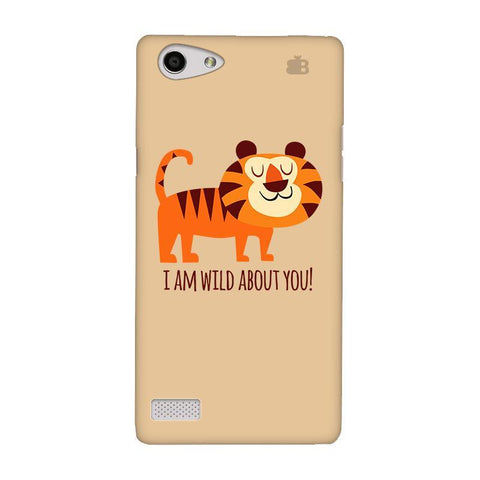 Wild About You Oppo Neo 7 Phone Cover