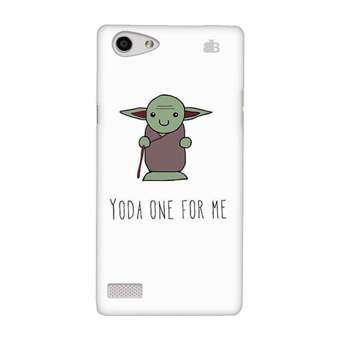Yoda One Oppo Neo 7 Phone Cover