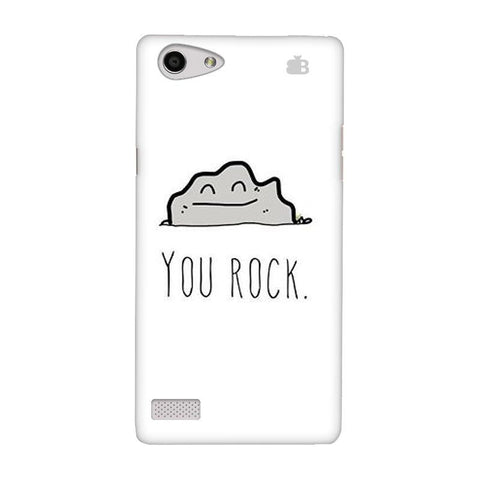 You Rock Oppo Neo 7 Phone Cover