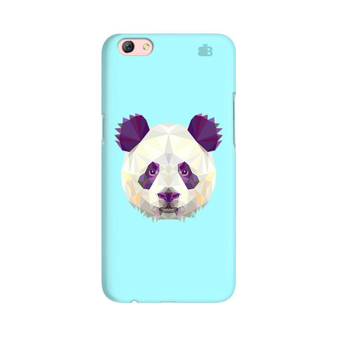 Abstract Panda Oppo R9s Phone Cover