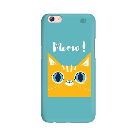 Meow Oppo R9s Phone Cover