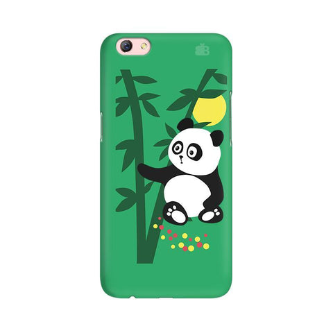 Panda in Woods Oppo R9s Phone Cover