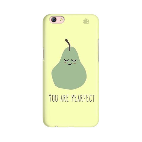 Pearfect Oppo R9s Phone Cover