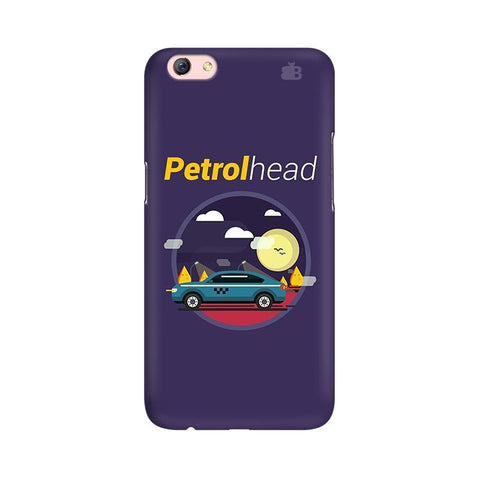 Petrolhead Oppo R9s Phone Cover