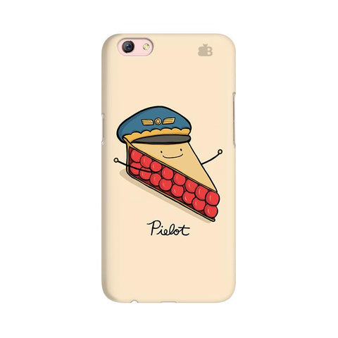 Pielot Oppo R9s Phone Cover