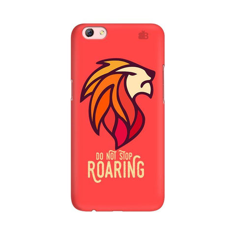 Roaring Lion Oppo R9s Phone Cover