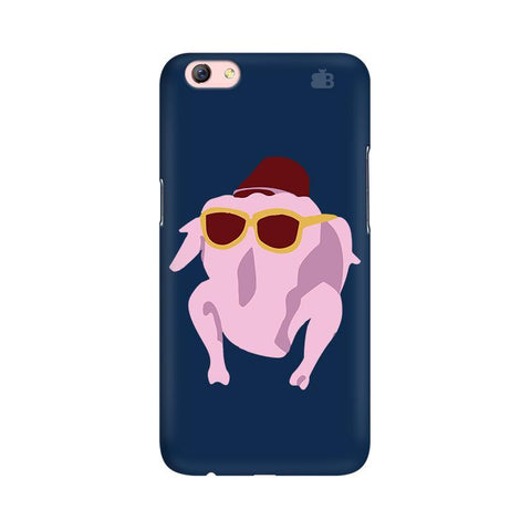 Turkey Oppo R9s Phone Cover