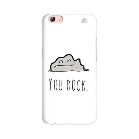 You Rock Oppo R9s Phone Cover