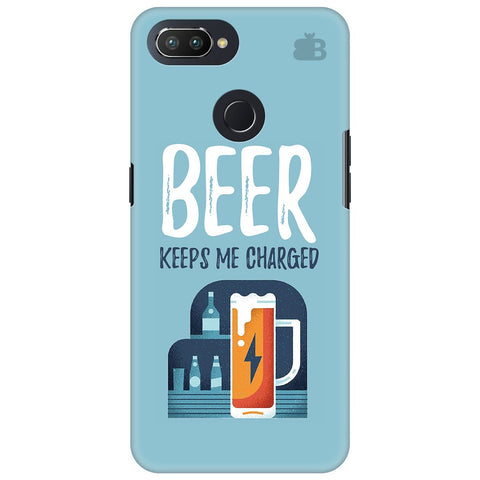 Beer Charged Oppo RealMe 2 Pro Cover