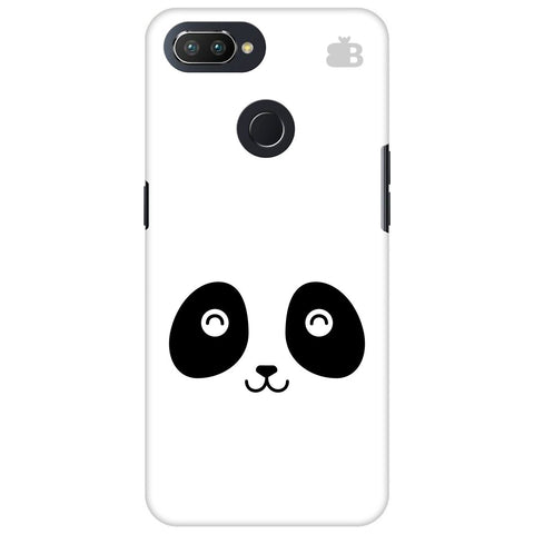 Happy Little Panda Oppo RealMe 2 Pro Cover