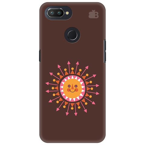 Happy Sun Oppo RealMe 2 Pro Cover
