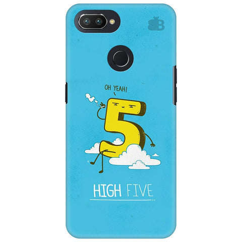 High Five Oppo RealMe 2 Pro Cover