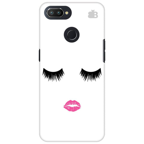 Lashes and Lips Oppo RealMe 2 Pro Cover