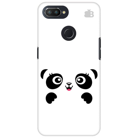 Little Panda Oppo RealMe 2 Pro Cover