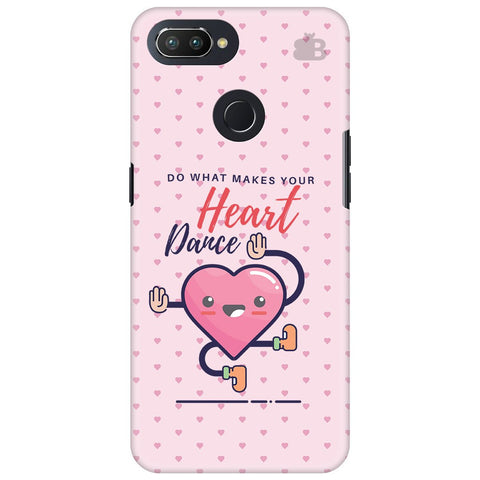 Make Your Heart Dance Oppo RealMe 2 Pro Cover
