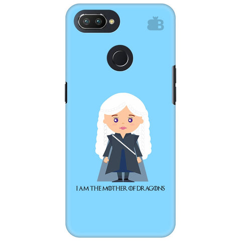 Mother of Dragons Oppo RealMe 2 Pro Cover