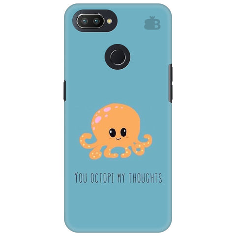 Octopi Thoughts Oppo RealMe 2 Pro Cover