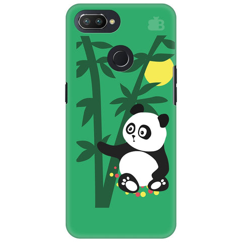 Panda in Woods Oppo RealMe 2 Pro Cover