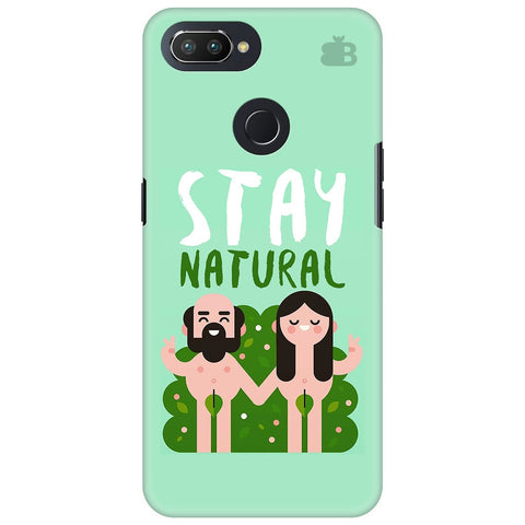 Stay Natural Oppo RealMe 2 Pro Cover