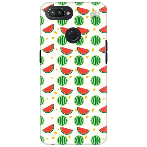 Summer Melons Oppo RealMe 2 Pro Cover