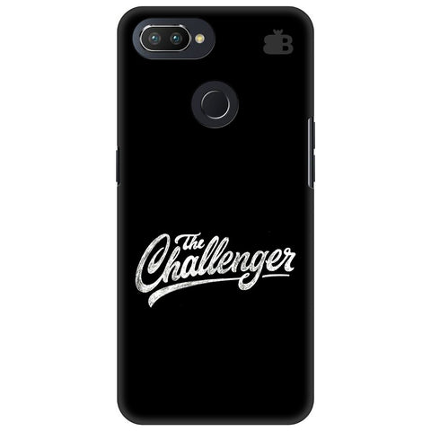 The Challenger Oppo RealMe 2 Pro Cover