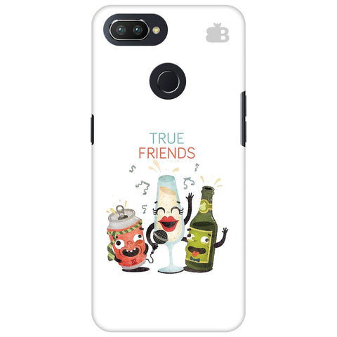 True Friends Oppo RealMe 2 Pro Cover