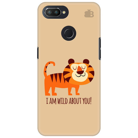 Wild About You Oppo RealMe 2 Pro Cover