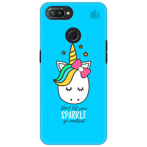 Your Sparkle Oppo RealMe 2 Pro Cover