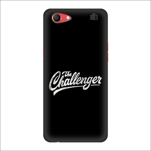 The Challenger Oppo Real Me1 Cover