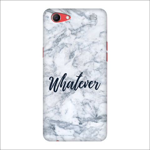 Whatever Oppo Real Me1 Cover
