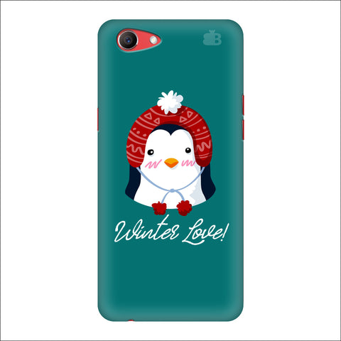 Winter Love Oppo Real Me1 Cover